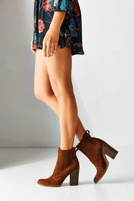 Dolce Vita Conway Ankle Boot
