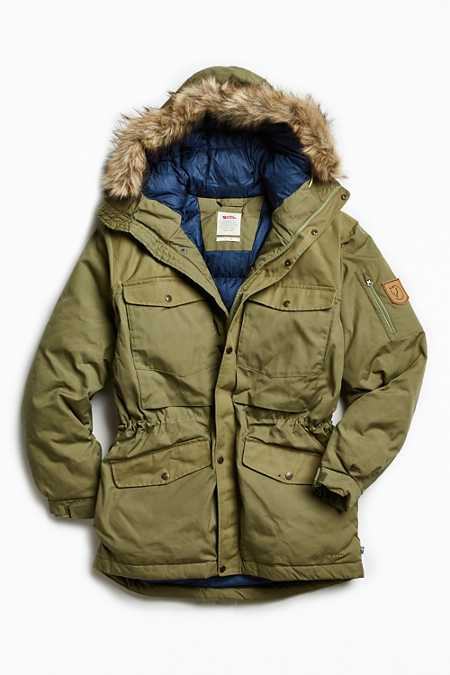 Fjallraven Singi Down Jacket