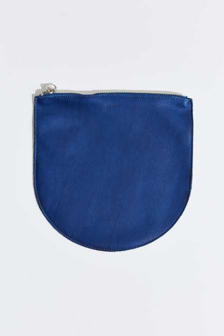 BAGGU Large Half-Moon Pouch