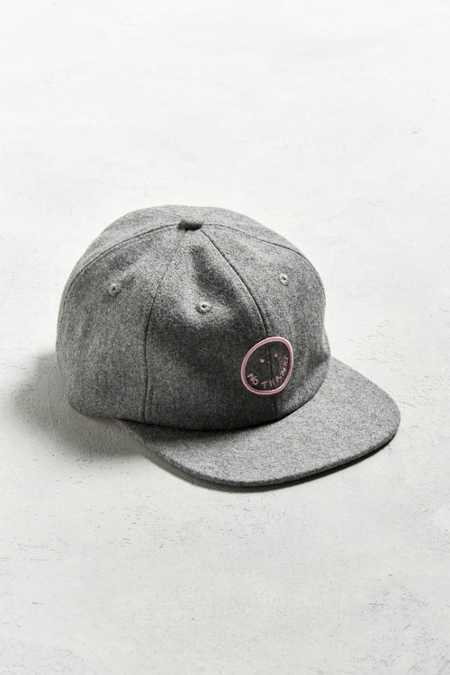 Lazy Oaf No Thanks Baseball Hat