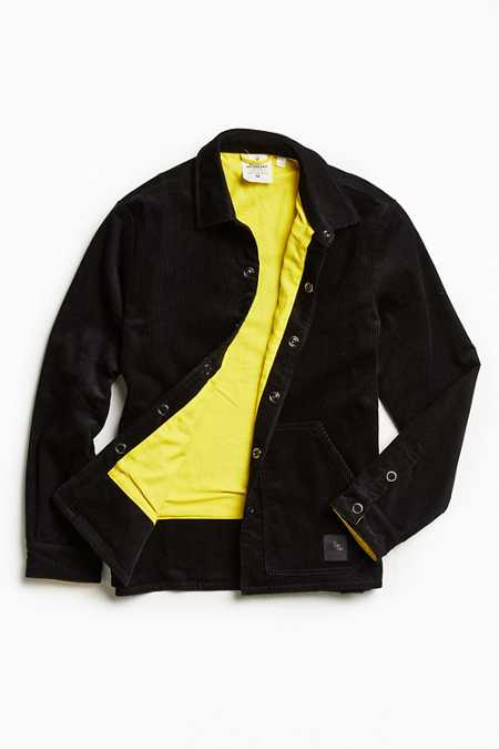 Cheap Monday Corduroy Shirt Jacket