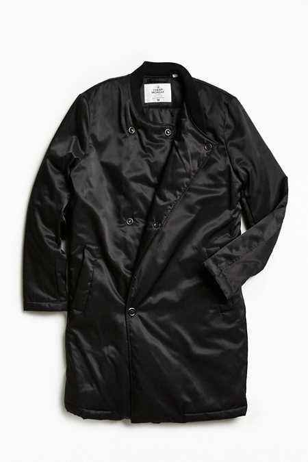 Cheap Monday Tucked Coat