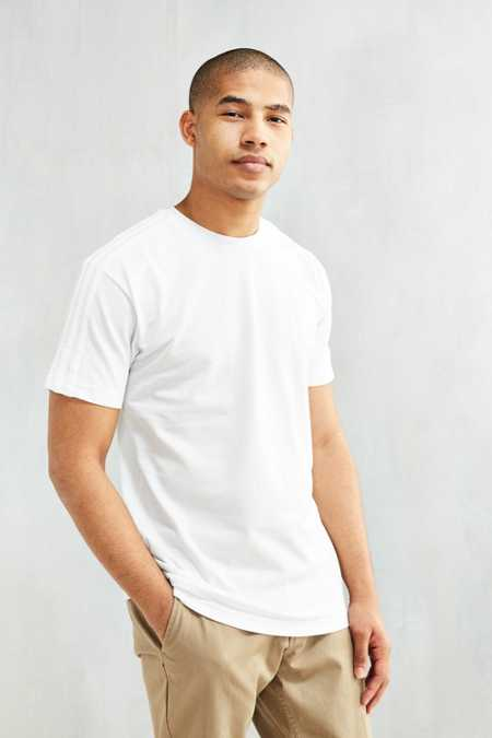 adidas Budo Embroidered Tee