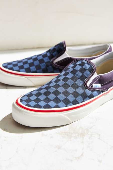 Vans 50th Slip-On 98 Reissue Sneaker