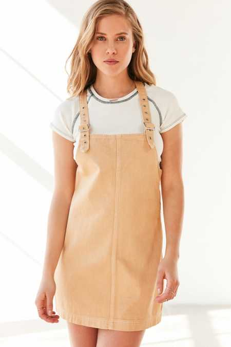 Somedays Lovin Darnell Denim Mini Dress