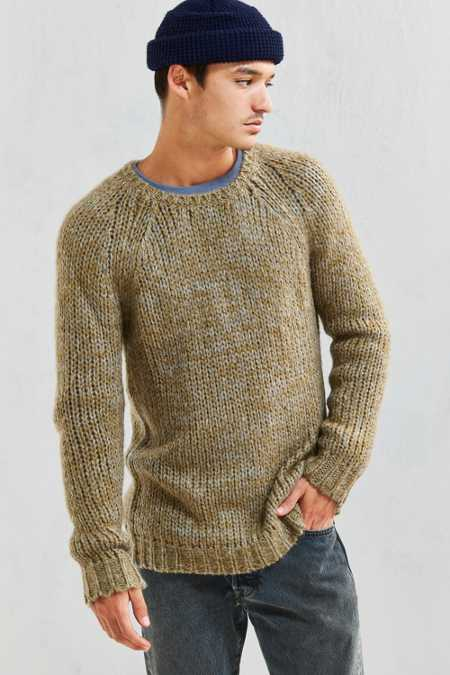 Neuw Ultimate Knit Sweater