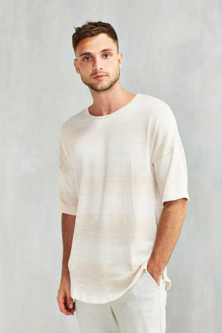 Publish Graham Heather Stripe Tee