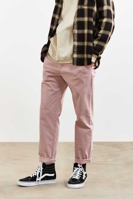 UO Easton Slim Chino Pant