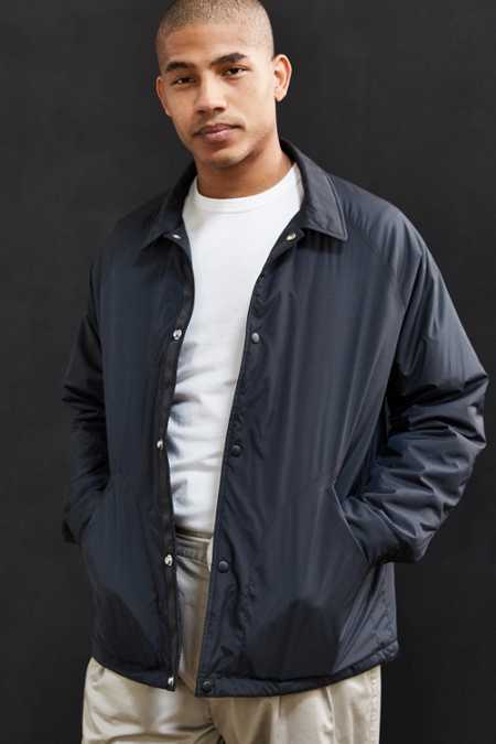 UO Dugout Coach Jacket