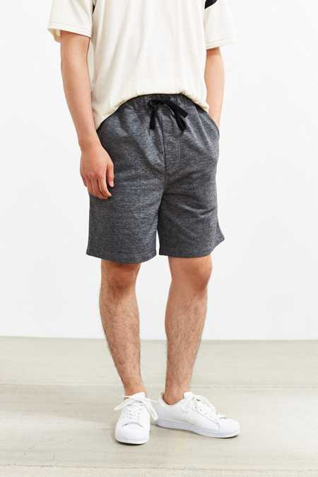 CPO Legion Mock Twist Fleece Short
