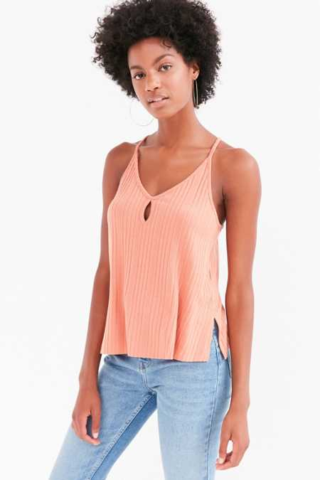 Project Social T Miles Keyhole Cami