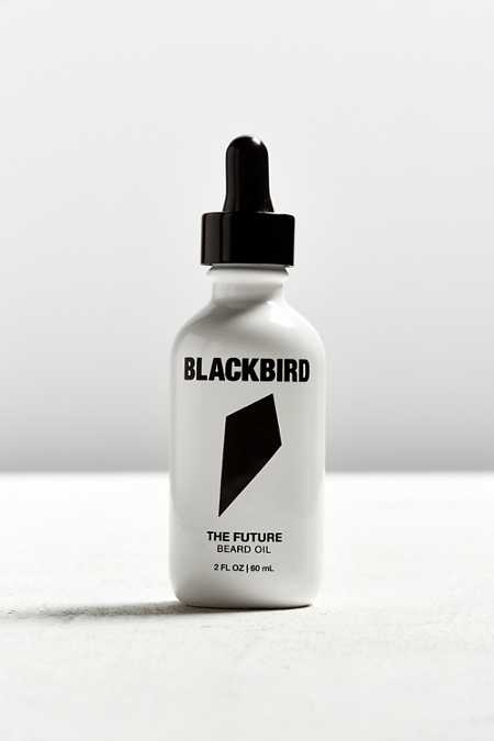 Blackbird The Future Beard Oil