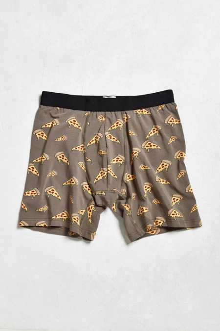 Pizza Boxer Brief