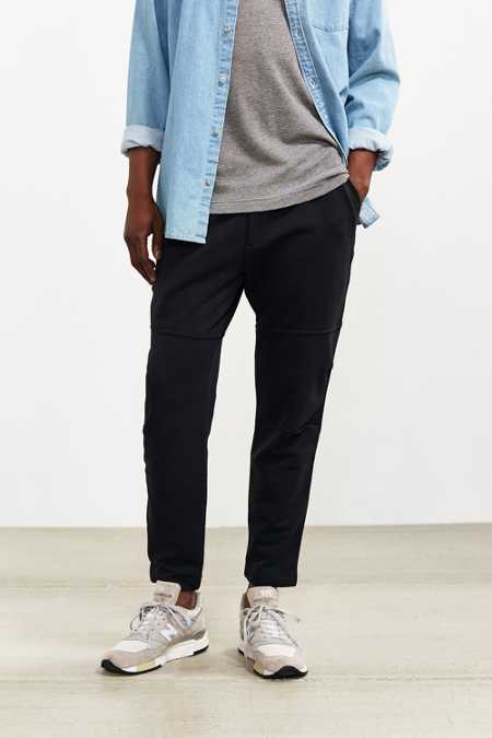 UO Tapered Knit Track Pant