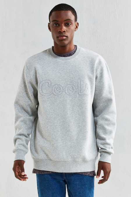 Barney Cools Crew Neck Sweatshirt