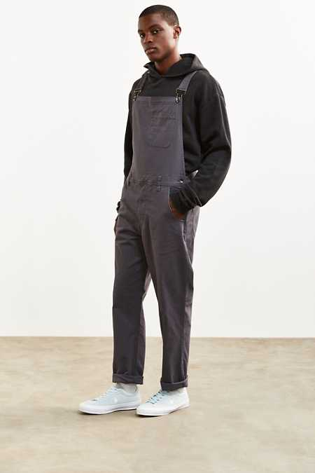 BDG Dense Cotton Twill Overall