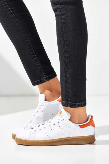 adidas Originals Stan Smith Gum Sole Sneaker