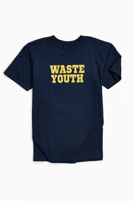 OBEY Waste Youth Tee
