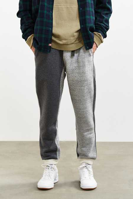Manastash Tonal Colorblocked Sweatpant