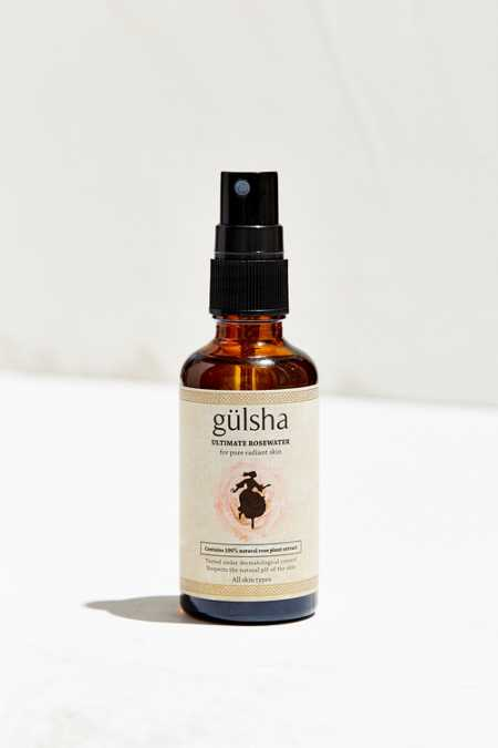 Gulsha Ultimate Rosewater Spray