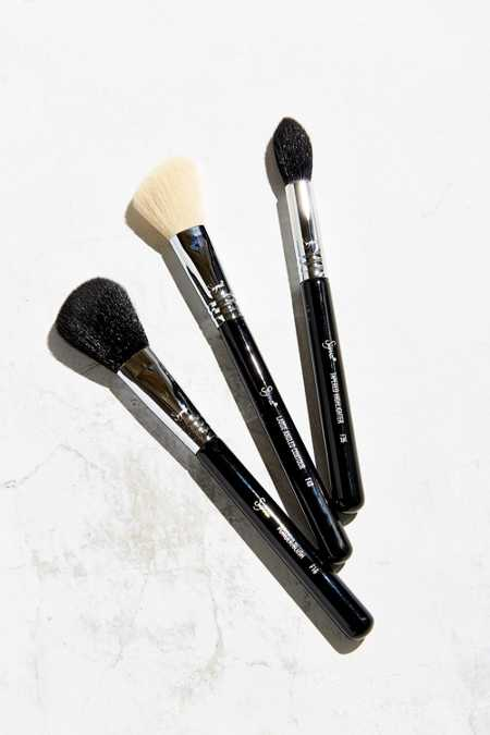 Sigma Beauty Blush Affair Brush Set