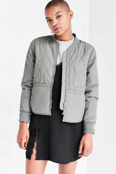 Cheap Monday Parole Liner Jacket