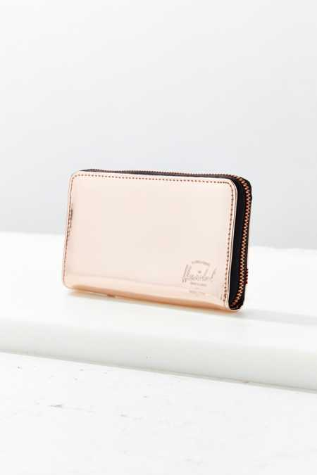 Herschel Supply Co. Thomas Metallic Wallet