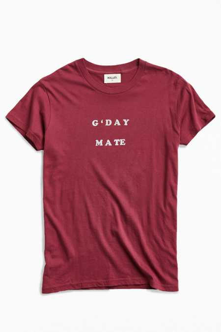 Rolla's G'Day Mate Tee