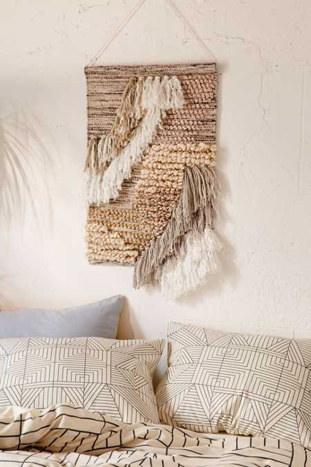 Rossa Woven Wall Hanging