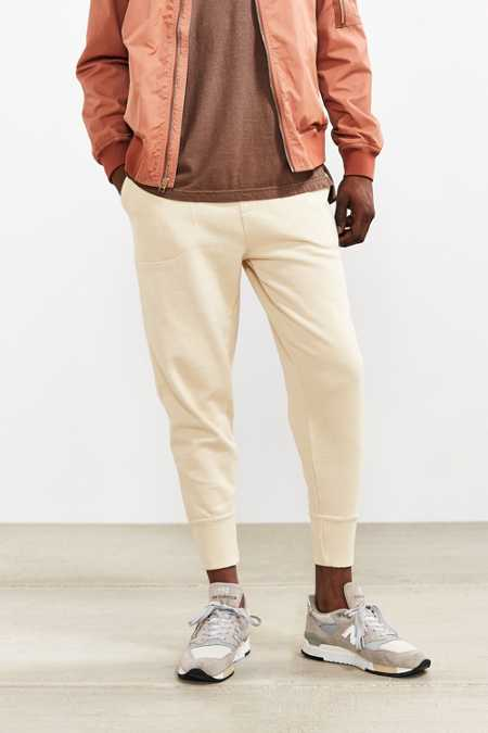 UO Terry Fleece Jogger Pant