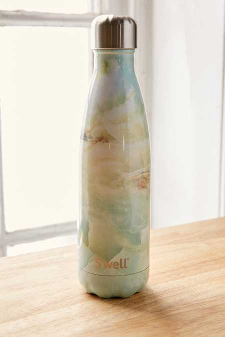 S'Well 17-Oz Marble Water Bottle