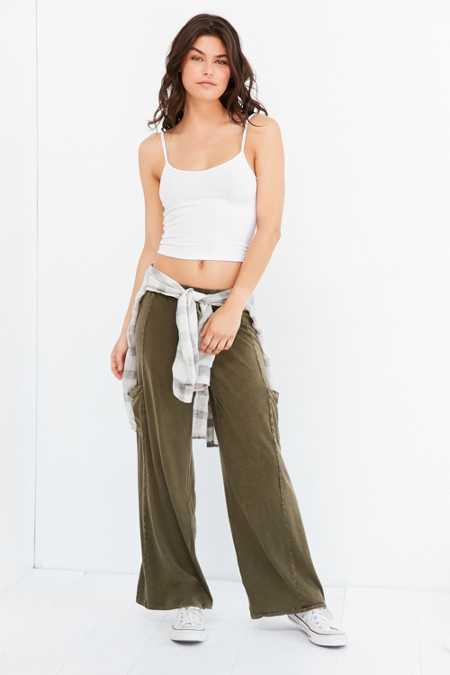Out From Under Aalia Cargo Pant