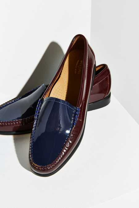 Bass Westlyn Weejun Loafer