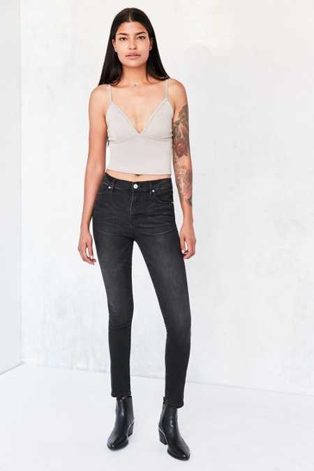 BDG Twig High-Rise Skinny Jean - Twilight
