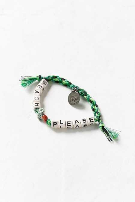Venessa Arizaga Beach Please Bracelet