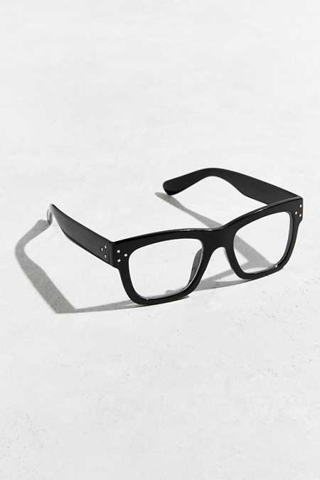 Square Frame Readers