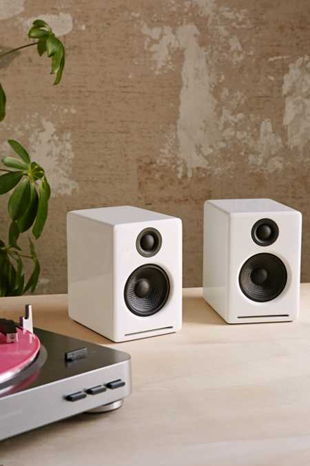 Audioengine A2+ Premium Powered Desktop Speakers