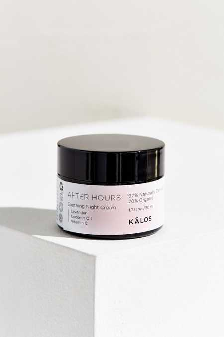 Kalos After Hours Night Cream