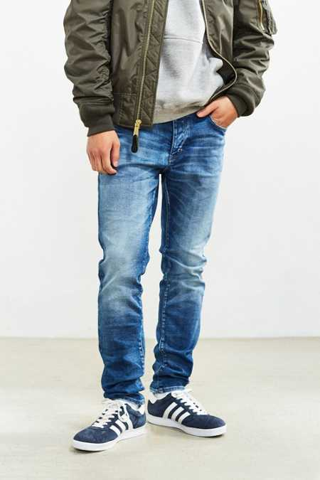 Neuw Union Air Wash Iggy Skinny Jean