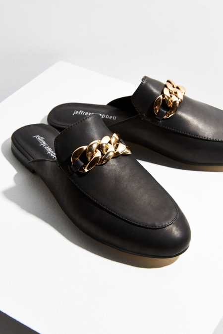 Jeffrey Campbell Apfel Loafer