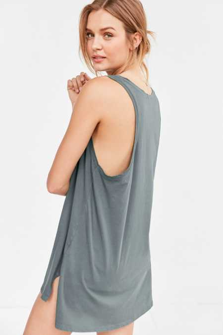 Project Social T Jace Tunic Tank Top