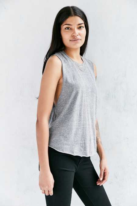 BDG Connor Muscle Tank Top