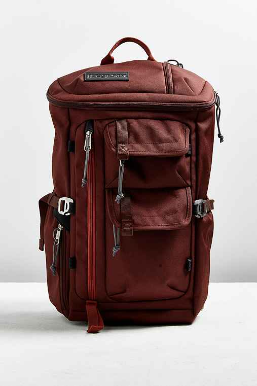 JanSport X UO Watchtower Backpack,MAROON,ONE SIZE