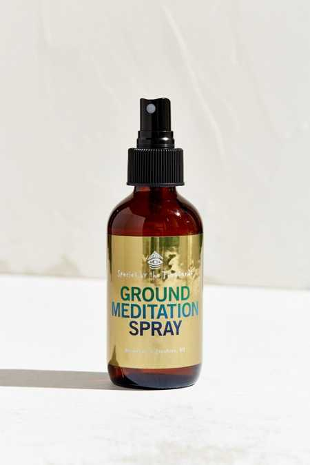 Species By The Thousands Ground Meditation Spray