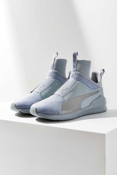 Puma Fierce Quilted Training Sneaker