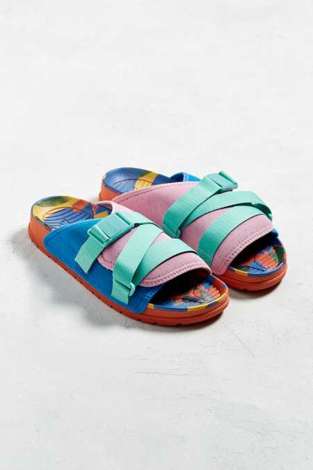 People Footwear X Poler Lennon Chiller Sandal