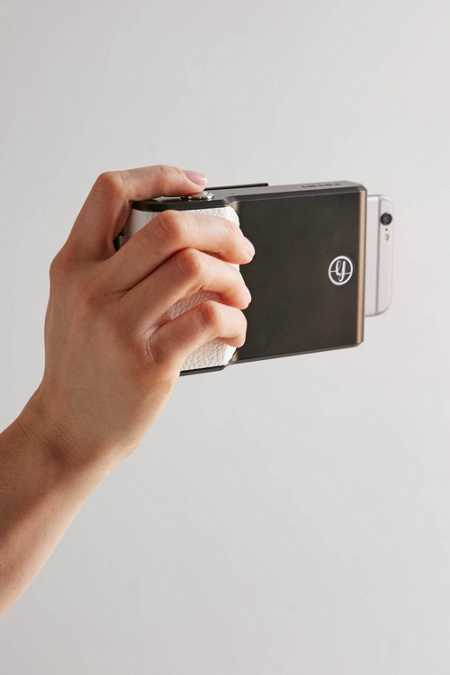 Prynt Smartphone Photo Printer