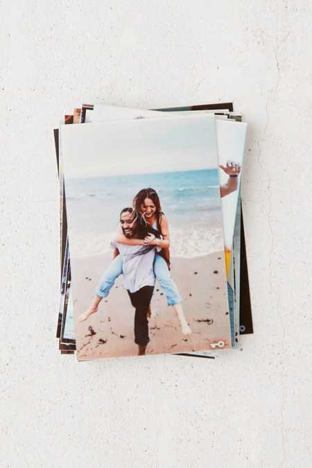 Prynt Inkless Photo Sticker Film