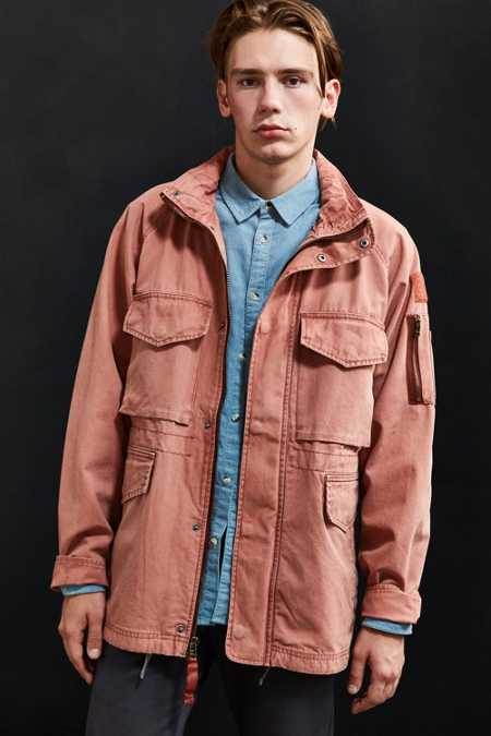 UO M-65 Field Jacket