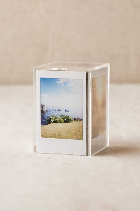 Instax Cube Frame
